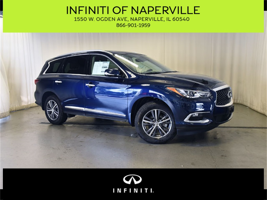 Current New Infiniti Specials Offers Infiniti Of Naperville