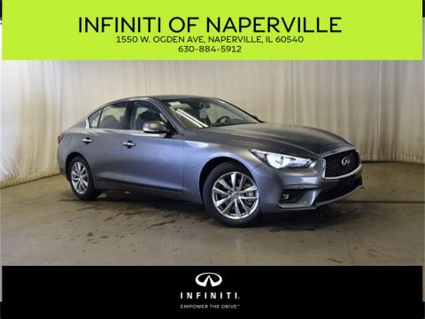 Infiniti Cars For Sale >> 138 New Infiniti Cars Suvs In Stock Infiniti Of Naperville